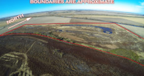 62.5 Acre WRP, Richardson County, NE