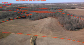 90 Acres, Holt CO MO