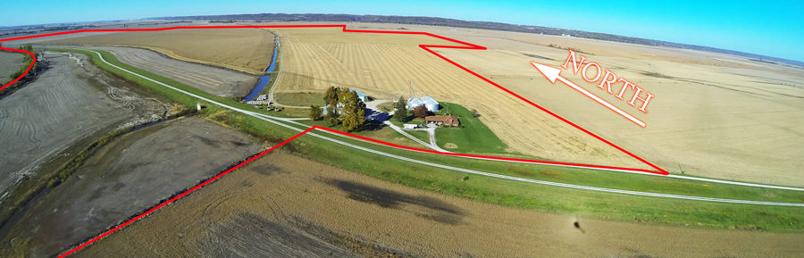 1,042 acres, Holt County MO