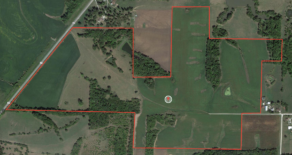 157 Acres, Nodaway County, MO