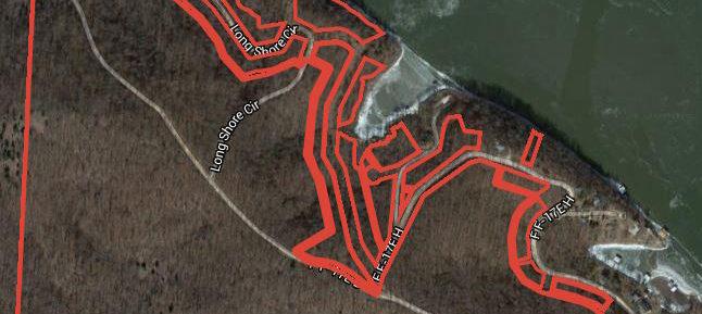 117.89 acres, Camden County, MO