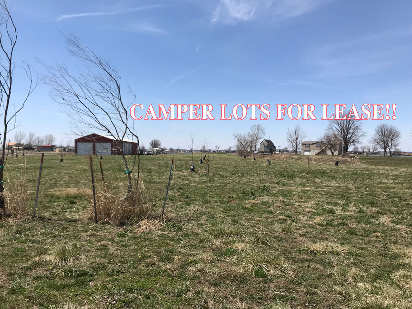 19 Camper Lots For Lease 1 2 Tubbs Add Lake Mo Land S Specialists